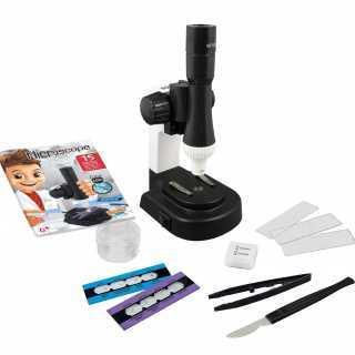 Microscope 15 experiences Buki