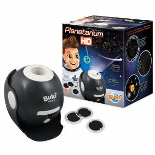 Planetarium HD Buki