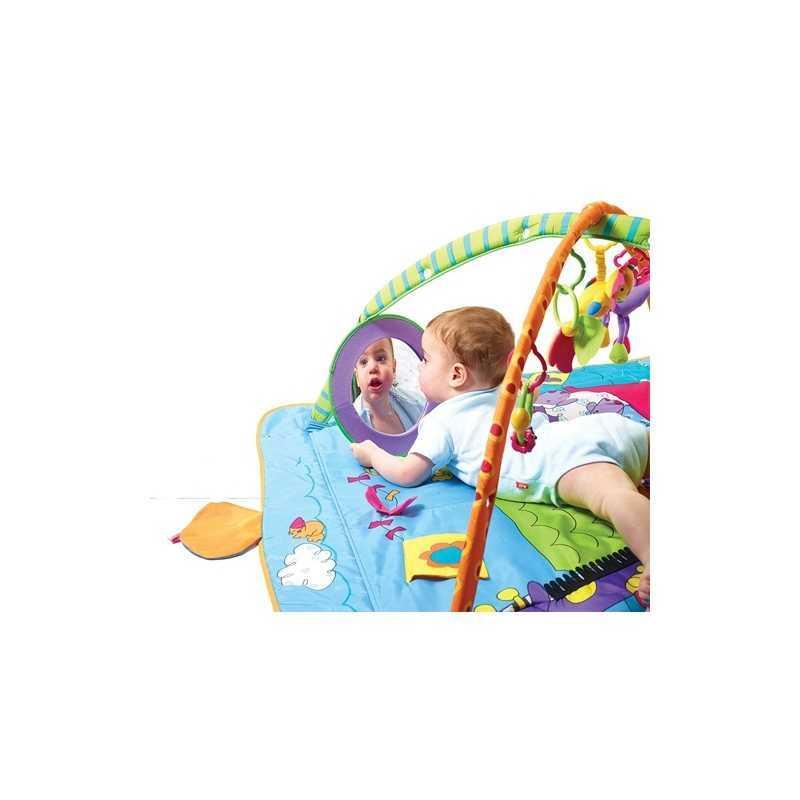 Tiny Love Tapis d'Éveil Gymini Kick & Play