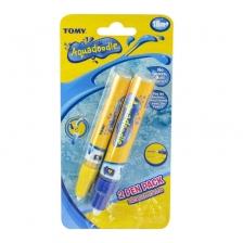 Ensemble de stylos épais et mince Tomy