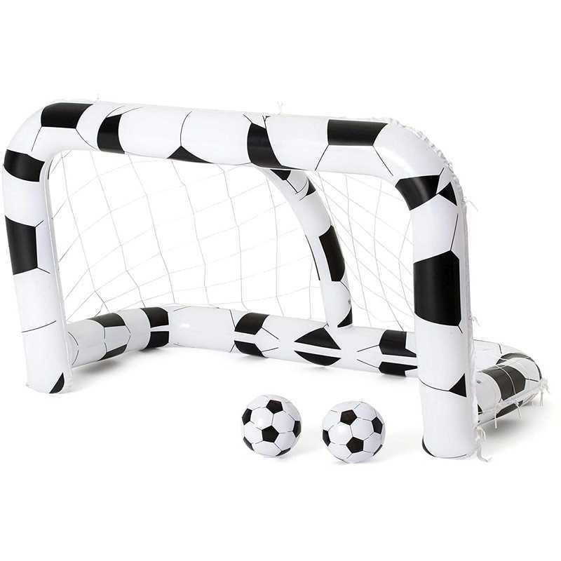 Cage de foot gonflable Bestway