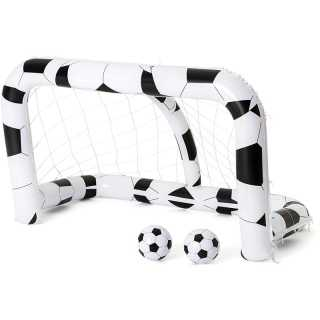 Cage de foot gonflable Bestway
