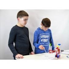 Chimie Lab 200 expériences Buki
