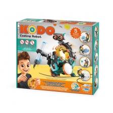 Jeu de construction Kodo le Robot codage Buki