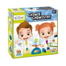 Mini sciences Chimie 10 expériences Buki