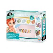 Atelier Métier à perles 10 modèles Buki