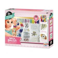 Atelier Mega Bracelets Buki