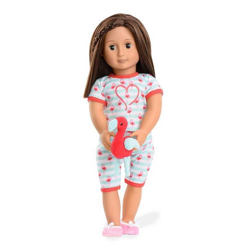 Tenue classique Ensemble pyjama Our Generation