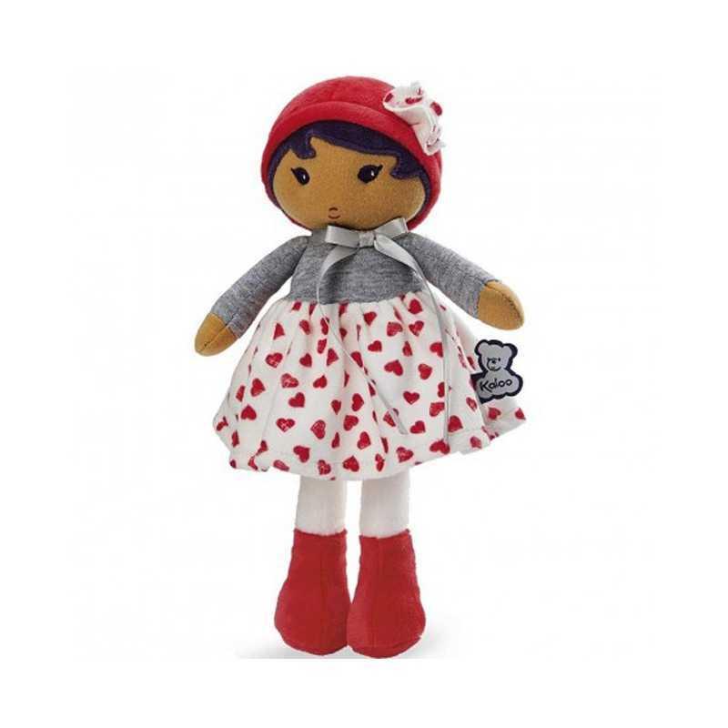 Ma 1ère poupée en tissu Jade Tendresse 25cm Kaloo