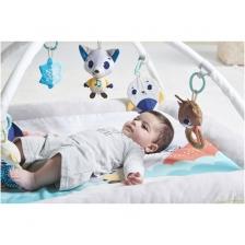 Tapis d'éveil bébé Collection Polaire