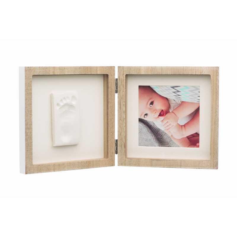 Collection d'art en bois pour bébé My Baby Style