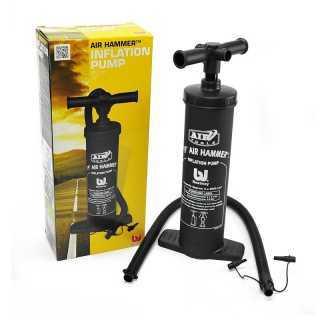 Pompe a air manuel 3 valves 48 cm Bestway