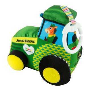 Tracteur John Deere Lamaze