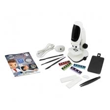 Microscope Vidéo 3 en 1 Buki