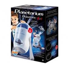 Projecteur Planétarium 2 en 1 Buki
