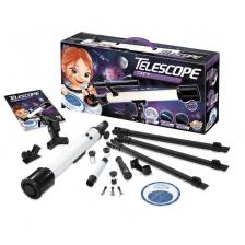 Télescope 30 activités Buki