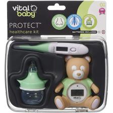 Kit santé et sécurité Vital baby