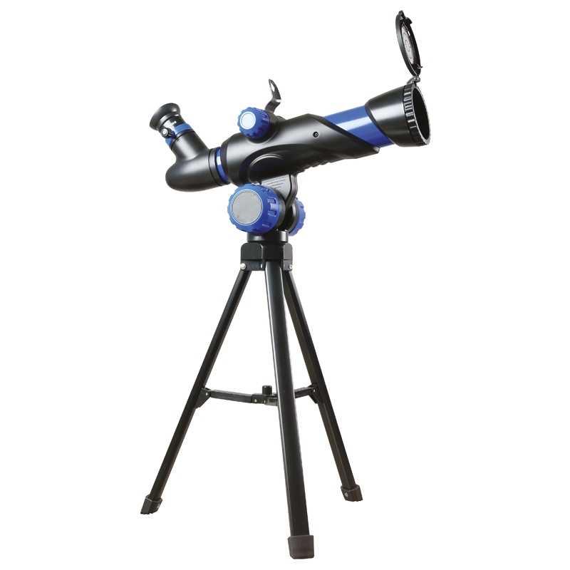 Télescope 15 activités Buki