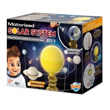 Mobile Systeme Solaire Buki