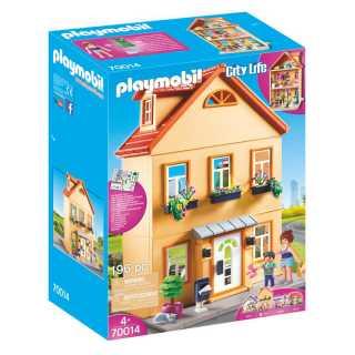 Ma maison confortable Playmobil
