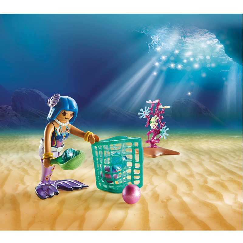 Collection de perles Magique Playmobil