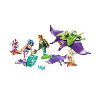Collection de perles Magique Playmobil