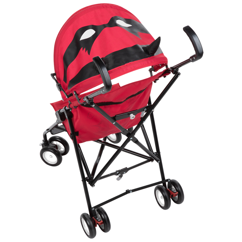 Poussette Rose CrazyPeps Safety 1ST