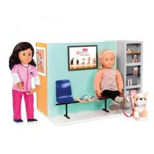 Clinique vétérinaire Our Generation