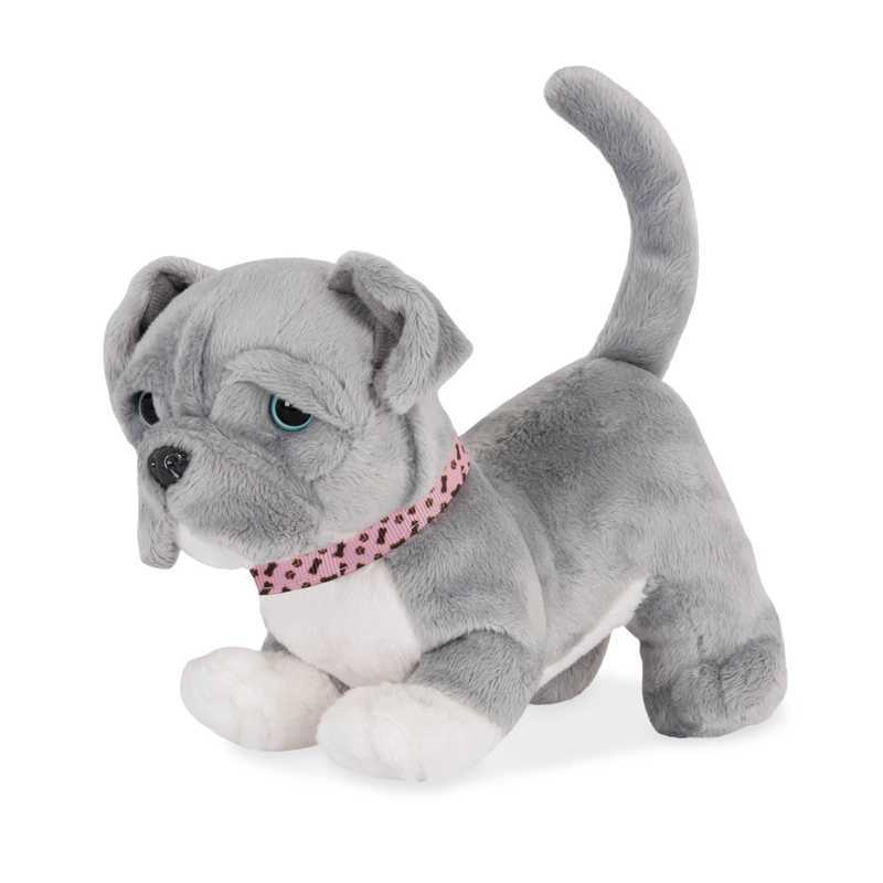 Peluche Chien Pitbull Our Generation