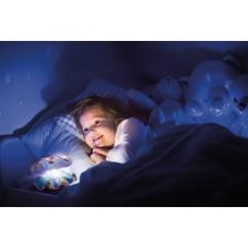 Palourde Veilleuse Playmobil magique