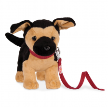 Peluche Chien Berger Allemand Our Generation