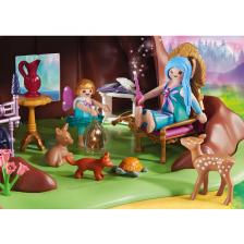 Maison des Fées Enchantée Playmobil