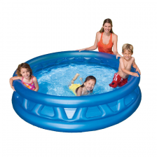 Piscine Ronde 188 x 46 Intex