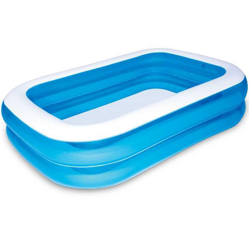 Piscine rectangulaire gonflable pour enfant Bestway