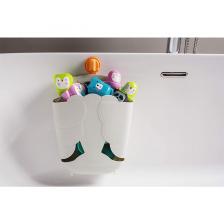 Range-jouets de bain Ollie la chouette Tommee Tippee