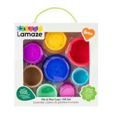 Ensemble cadeau de tasses à empiler Lamaze