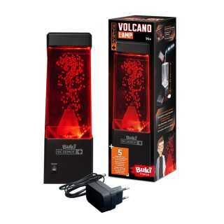 Lampe Volcan Buki