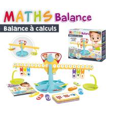 Balance à calculs Buki