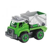 Camion Poubelles RC Buki