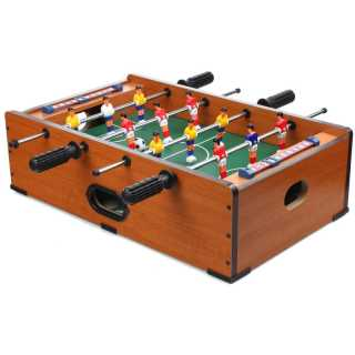 Table De Jeux 5 En 1 Naturel Betoys