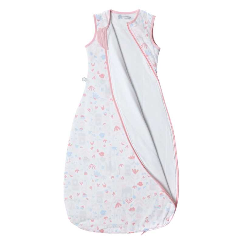 Sac de couchage Grobag 2.5 TOG Fôret florale 6-18m Tommee Tippee