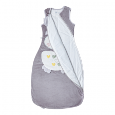 Sac de Couchage Grobag 1 TOG Ollie La Chouette 18-36m Tommee Tippee