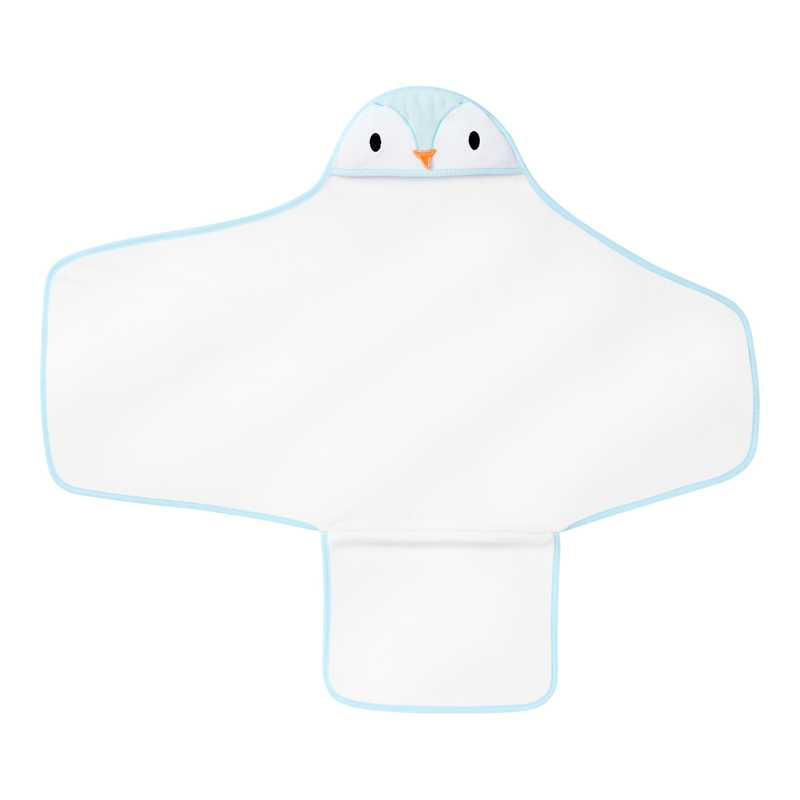 Percy Le Penguin Bleu Tommee Tippee