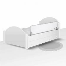Barrière de lit Blanc 150cm Safety 1st