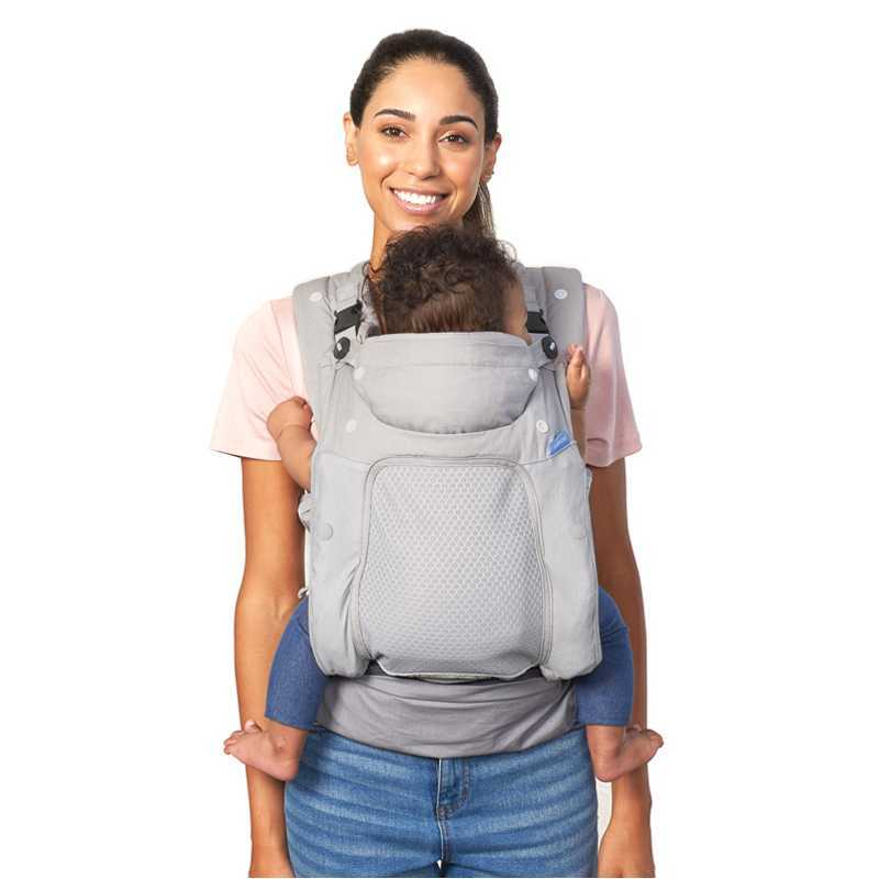 Porte bébé 5 options Infantino