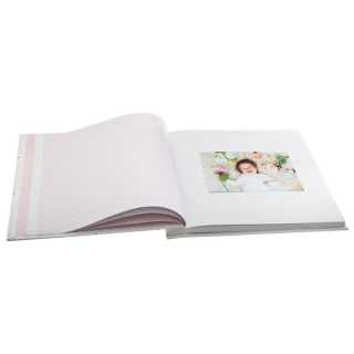 Livre de photo Princesse Rose 48 pages