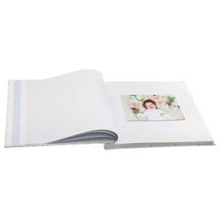Livre de photo Prince Bleu 48 pages
