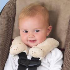 Protège sangles Beige Summer infant