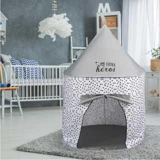 Tente Pop Up Grise Home Deco Kids