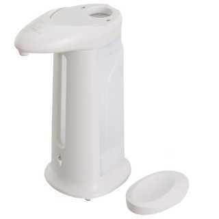 Distributeur de savon et gel 330ml Sensly